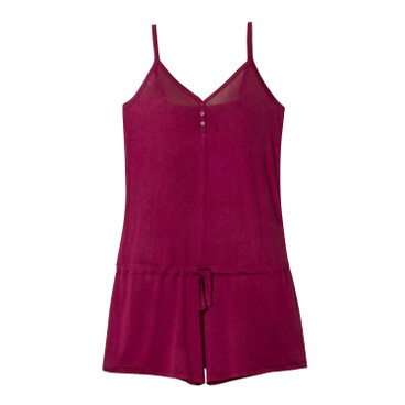 Jumpsuit, bordeaux