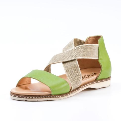 Sandaal, pistache