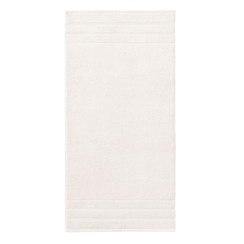 Handdoek in bio-kwaliteit, grün 50 x 100 cm