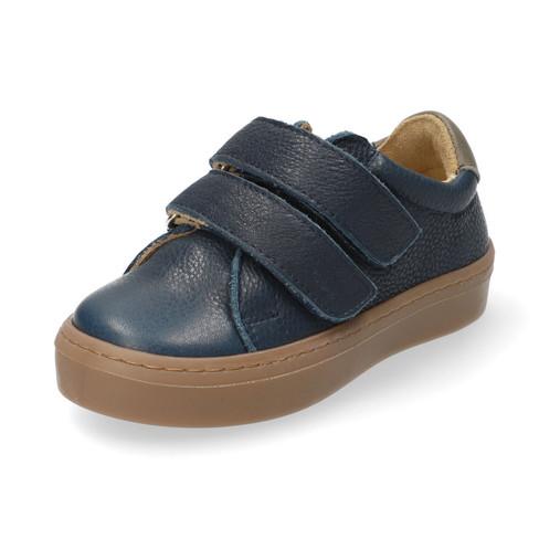 Klittenbandschoen, blauw 31 - voetlengte 20,4 cm