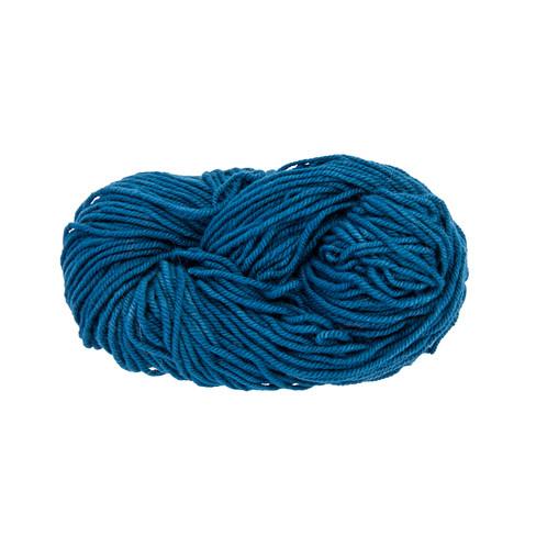 Breiwol, donkerblauw 5