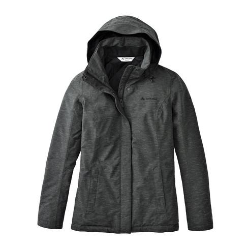 Technische jas, grijs gemêleerd 46