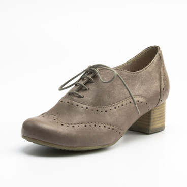 "Veterpumps ""Minthy"", taupe"