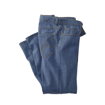 Jeans BRAINED, blue