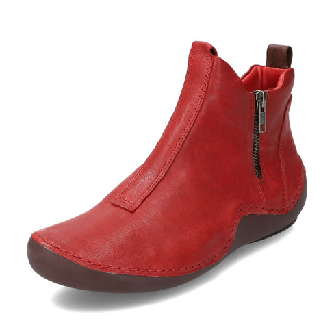 Boot Kapsl, kersenrood 36