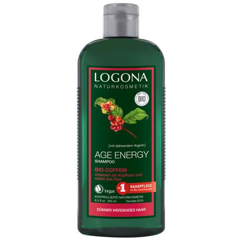 Age Energy Shampoo Bio-Coffeine 250 ml
