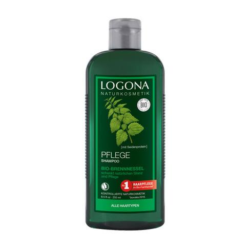 Verzorgende shampoo bio-brandnetel, 250 ml