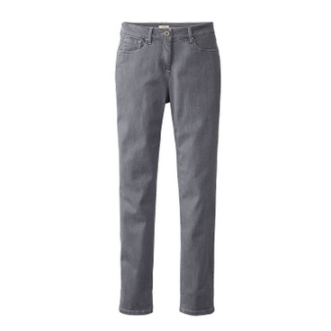 Biojeans, grey