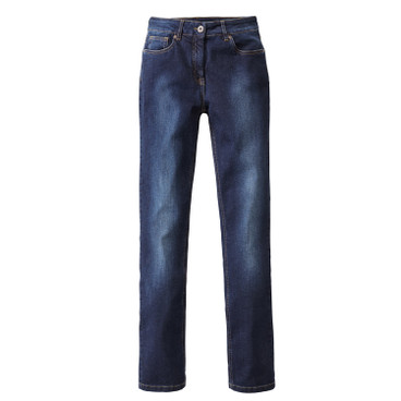 Biojeans, casual blue