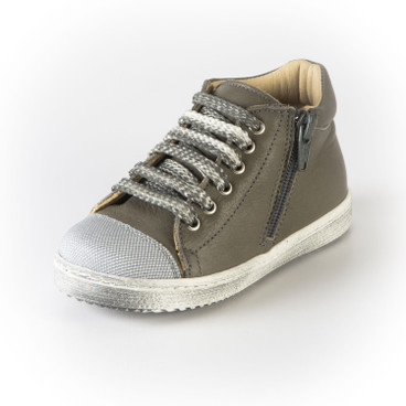 Sneaker, taupe