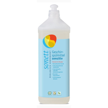SENSITIV afwasmiddel, 1000 ml