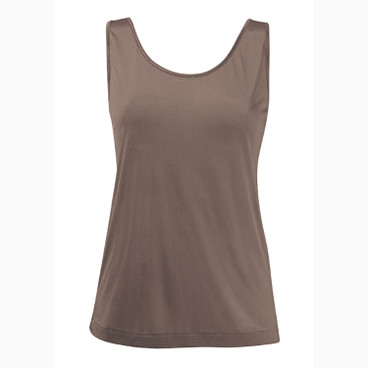 Top, taupe