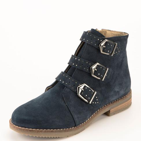 Boot, oceaan 41
