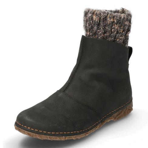 Boots Angkor, zwart 42