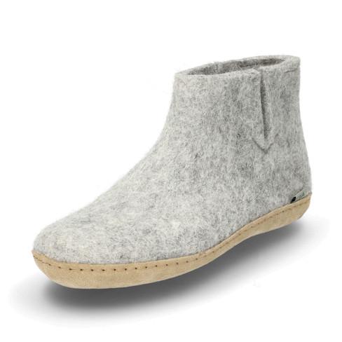 Pantoffels, grijs 38