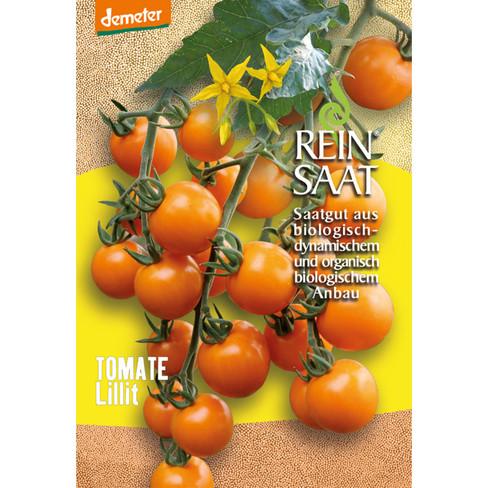 Tomatenzaad Lillit
