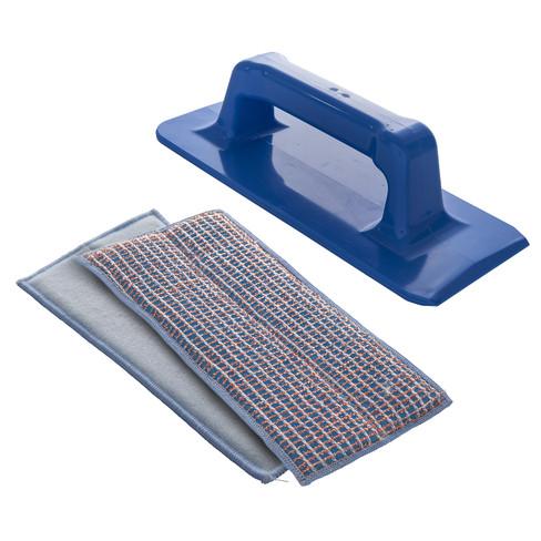 Handpad set