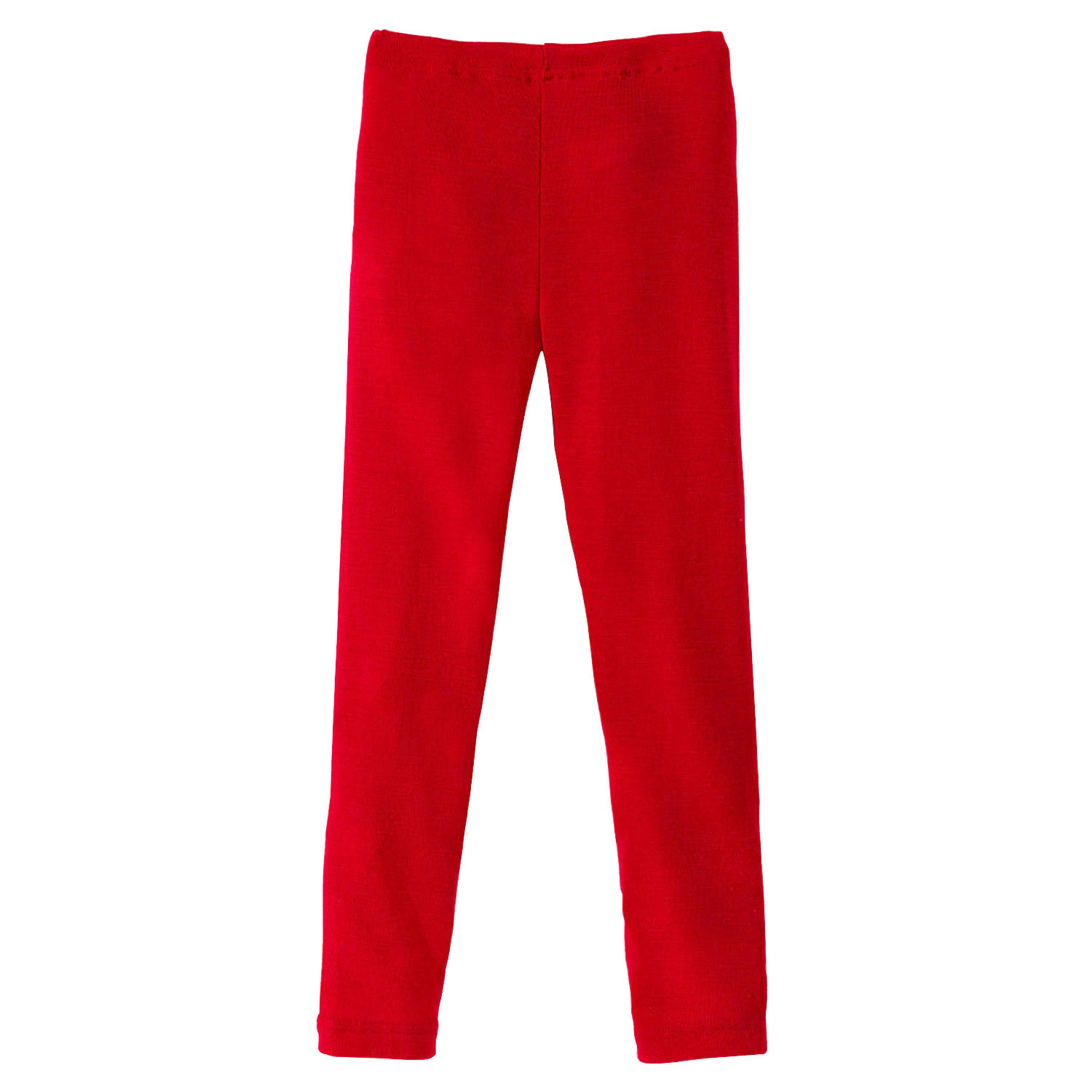 Leggings, rood