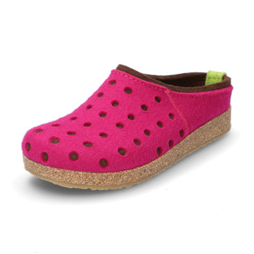 "Pantoffels ""Holly"", pink"