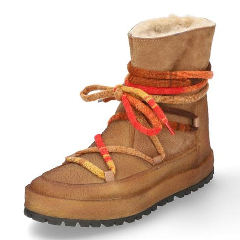 Boots, beige 41