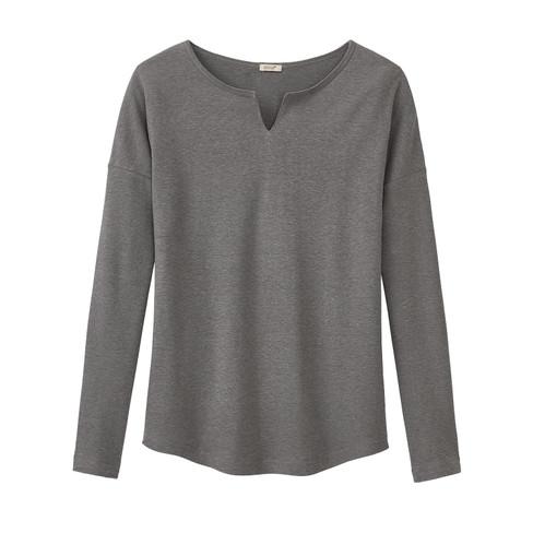 Shirt, grijs 52