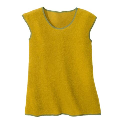 minibär Wollen jurk, geel | Waschbär from Waschbär
