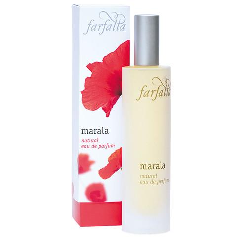 Eau de parfum Marala, 50 ml