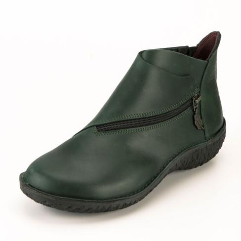 """Boot """"Fusion"""", tannengrün 41"""