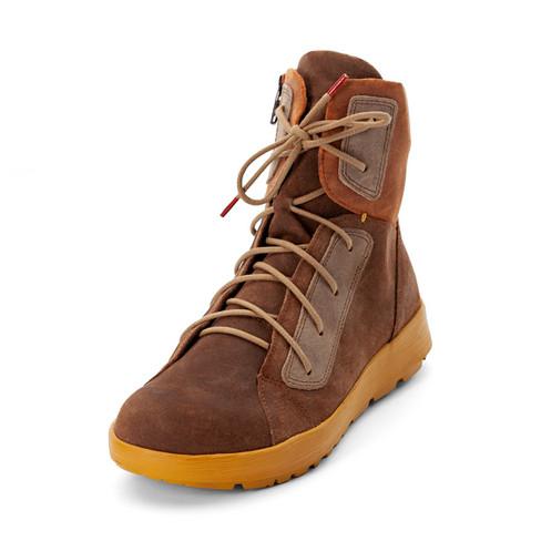 Boot COMODA, mokka 38