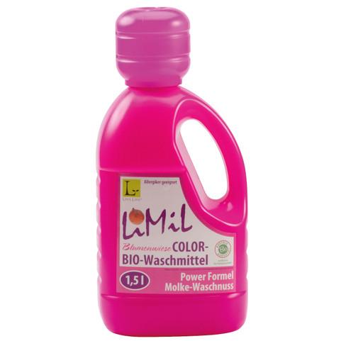 Vloeibaar wasmiddel LIMIL met wei,5 l