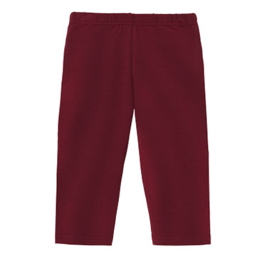 3/4-legging, wild berry