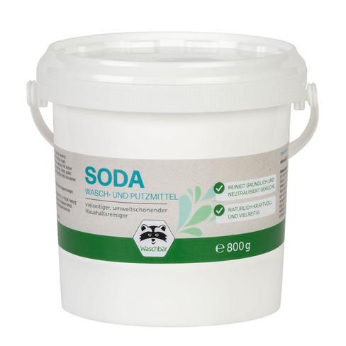 Soda, 800 g