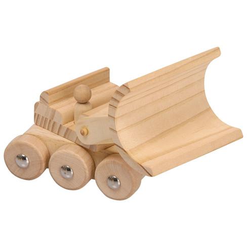 Bouwpakket bulldozer
