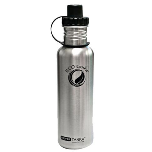 ECOtanka - sportsTANKA, 800 ml, naturel