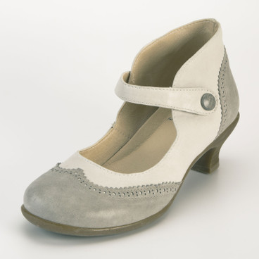 "Pumps ""Mistic"", parel//taupe"