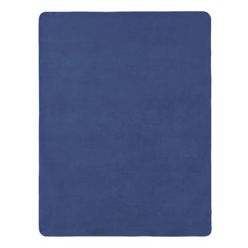 Bio-woondeken, blauw 150 � 200 cm