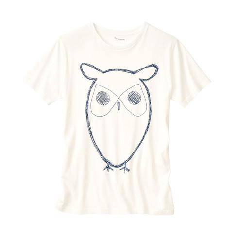 Shirt met korte mouwen, wit XXXL from Waschbär