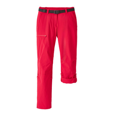 Dames outdoorbroek LULAKA, pink