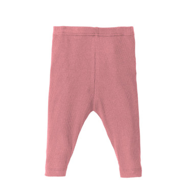 Baby-leggings, roze