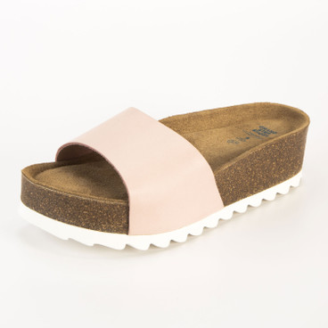 Slipper, roze