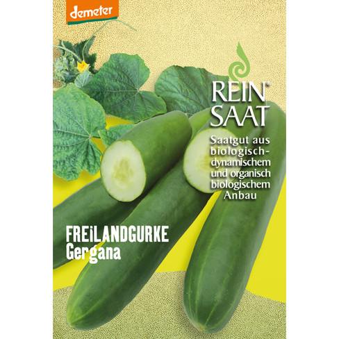 Komkommerzaad Gergana