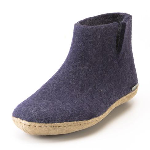 Pantoffels, pruim 42