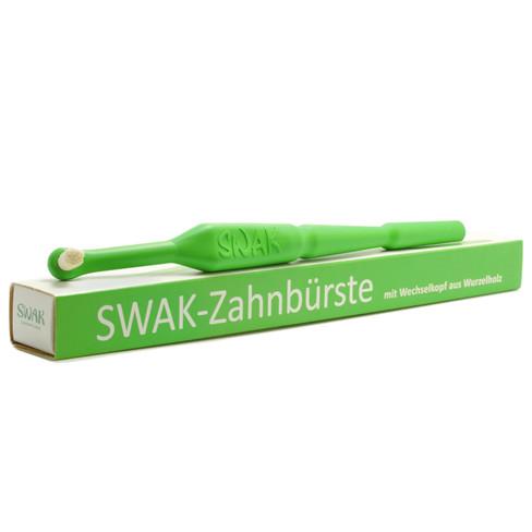 SWAK-tandenborstels, groen