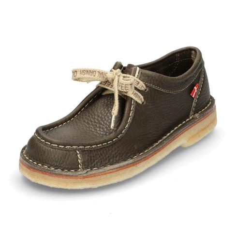Lage schoenen voor hem & haar TØNDER, olijf 48