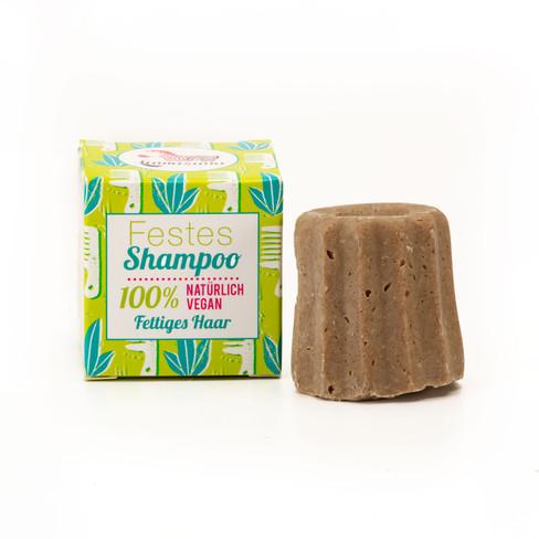 Vaste shampoo may chang, 55 g
