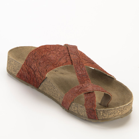 "Teen-slipper ""Jack"", terra"