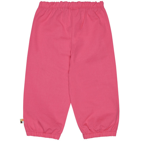 Outdoorbroek, koraal