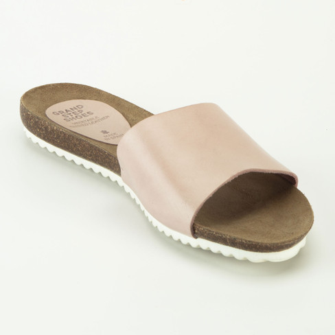 Slipper, nude