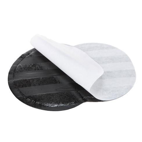 MYDRY - okselpads, 24 stuks, zwart