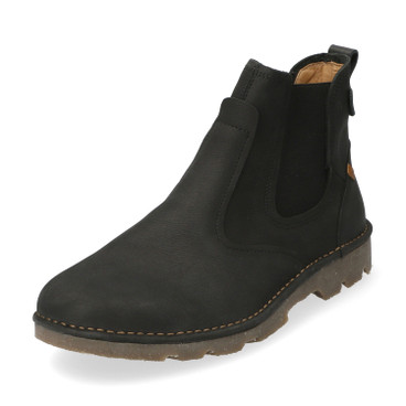 Chelsea-Boot FOREST MAN, Zwart